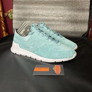 New Balance 1978 Turquoise Made in USA Winter Pack